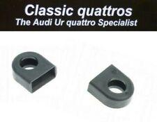 2 x NEW GENUINE AUDI BONNET GAS STRUT BUSH AUDI UR QUATTRO TURBO COUPE/80/90/100