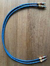 KIMBER KABLE - KC1 HiFi Kabel -  Länge 50cm