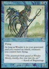 MTG 4x WONDER - Judgment *Top All Flying*
