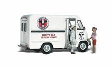 NEW Woodland Mickey's Milk Delivery HO Railroad Train Vehicle FREE US SHIP