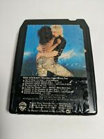 Rod Stewart: Blondes Have More Fun 8 Track Tape 1978 WEA Rock VGC