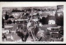 MONTOIRE-sur-le-LOIR (41) VILLAS & EGLISE
