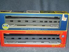 Ahm/Ihc Ho Scale 1930 Smoothside (2) Union Pacific Cascade Valley Sleepers