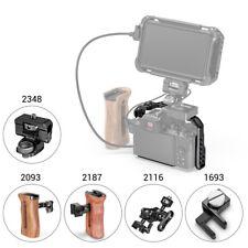 Cámara SLR Hombro llevar caso bolsa para Nikon Z7 Z6; Película SLR F6