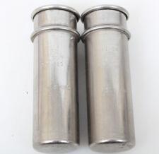 2 Weight Matched 50ml Iec Centrifuge Shield Cat 320 700g