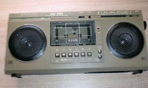 Skr 700 DDR Radio
