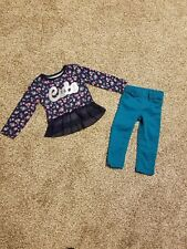 Kids clothes, girls size 2T