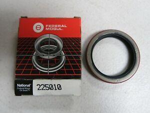 National 225010 Torque Converter Seal (2 Pcs) fits Volkswagen, Subaru 1985-2014