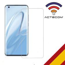 ACTECOM CRISTAL TEMPLADO Xiaomi Mi 10 Pro PROTECTOR PANTALLA No cubre bordes