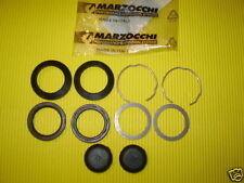Marzocchi Gabel Dichtsatz- Malaguti F12- F15- Crosser  usw.- Neu ET: 12033300