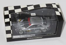 1/43 Mercedes Benz C Class Team AMG Test Car  DTM 2004  Kimi Raikkonen
