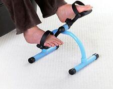 EASY poltrona Gamba Braccio esercizio BICI PEDALE CICLO COMPUTER Mobilità per disabili