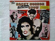 Disque vinyle lp THE ROCKY HORROR SHOW