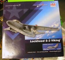 HOBBY MASTER - LOCKHEED S-3 VIKING - US NAVY - FIGHTING REDTAILS - INDEPENDENCE