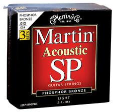 MARTIN MSP-4100 PK3 Studio/Performance 012-054