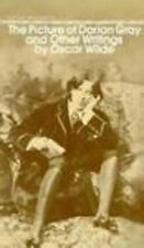 The Picture of Dorian Gray and Other Writings (Ban