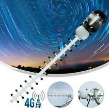 WIFI Signal Booster Antenna 4G 25dBi High Gain Outdoor Wireless SMA Amplifier