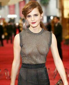 Emma Watson UNSIGNED 8x10 (A1)