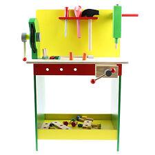Werkzeuge & Werkbänke für Kleinkinder