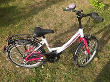 Pegasus Fahrrad 20 Zoll - Mädchen