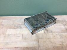 S-150-24 Mean Well AC to DC Power Supply Single Output 24 Volt 6.5 Amp