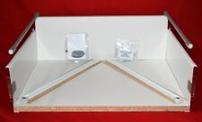 Kitchen Pan Drawer Box - 400mm D x 300mm H x 600mm W