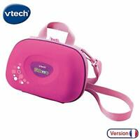 VTech Kidizoom Camera Case | Portable Hard Case for Children | Accessories for
