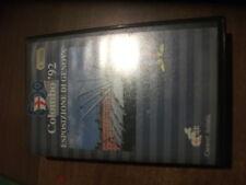 VHS GENOVA COLOMBO 92