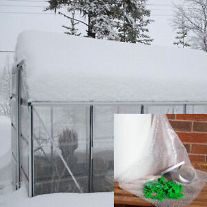Greenhouse Heatsheet Insulation Pack