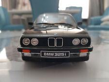 1:18 BMW E30 325i Convertible Modellauto Ottomobile OVP