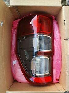 Ford ranger 3.2 wildtrak 2016 Rear Light Lens (Pair)