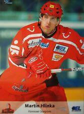 081 Martin Hlinka Hannover Scorpions del 2006-07