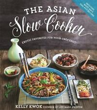 THE ASIAN SLOW COOKER - KWOK, KELLY - NEW PAPERBACK BOOK