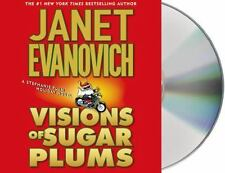 A Between the Numbers Novel: Visions of Sugar Plums 1 by Janet Evanovich (2002,
