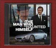 THE MAN WHO HAUNTED HIMSELF - MICHAEL J LEWIS - COMPLETE SCORE