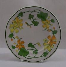 Villeroy & and Boch GERANIUM side / bread plate 16.5cm EXCELLENT