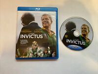 Invictus (Bluray Only, 2009) [BUY 2 GET 1]