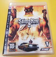 Saints Row 2 GIOCO PS3 VERSIONE ITALIANA