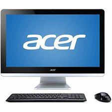 Acer Aspire ZC-700G , All in one windows 10 Desktop