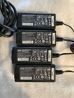 Lot of 4 APD Asian Power Devices AC Adapter DA-30E12  P/N: 770375-31L