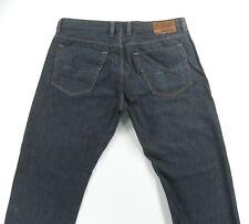 DIESEL  LARKEE 0088Z Men`s jeans Relaxed Straight Leg size 38 / Hemmed