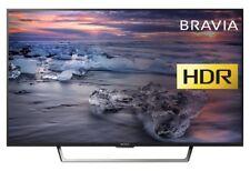 "Sony Bravia KDL-43WE753 Triluminos Full HD 1080p HDR Smart 43"" LED TV A"