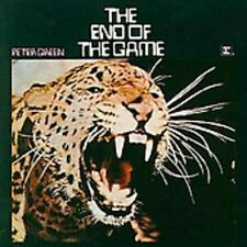 Peter Green - End of the Game [New CD]