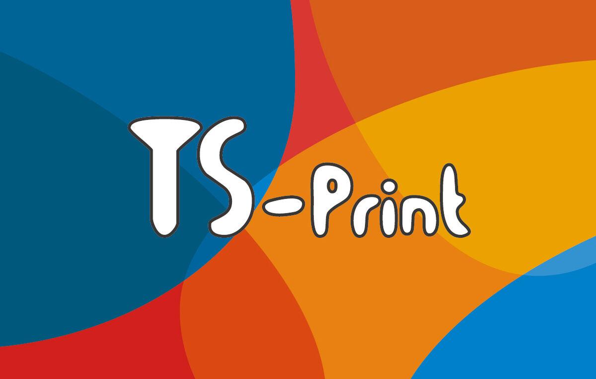 TS-Print Shop