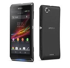 Brand Sony XPERIA L C2105 - 8GB-Nero 3G (sbloccato) Smartphone