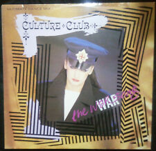 "CULTURE CLUB THE WAR SONG 12"" SINGLE AUSTRALIA"