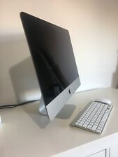 "Apple iMac 21.5"" QuadCore i5 2.7GHz 500GB SSD 16GB Ram Late 2012 RARE Excellent"
