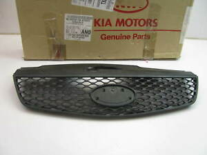 NEW - OEM 863611G010 Front Grille For 2006-2009 Kia Rio