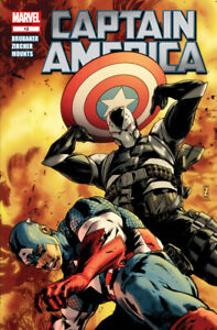 CAPTAIN AMERICA (2011 series) #13 - Back Issue