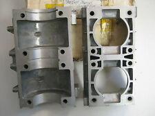 JLO ROCKWELL LR-340/2 LR-399/2 LR-440/2 CRANKCASE HALVES PN 338.01.810-11 NOS